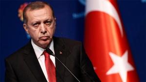 Президентът на Турция Реджеп Тайип Ердоган обяви в събота вечерта,
