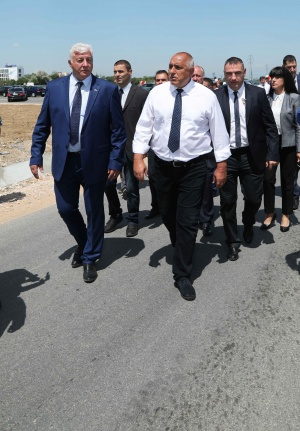 Предстои основен ремонт на пътя между Асеновград и Кърджали. Информацията