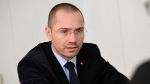 Водачът на листата на ВМРО – Българско национално движение Ангел