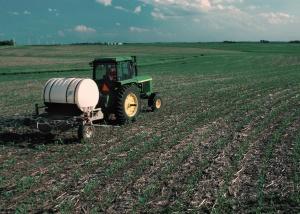 Снимка: ЕС приема нови правила за торовете в земеделието