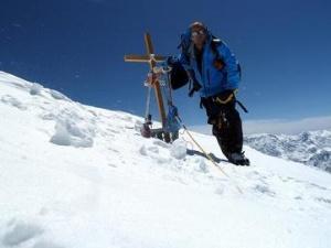 Родителите на загиналия на 17 май на Лхотце български алпинист