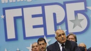 Стабилизация на ГЕРБ и частично възстановяванена подкрепата от скандалите с