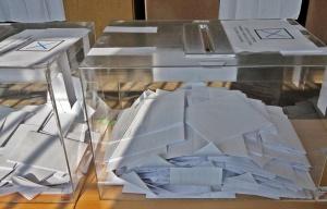 Националното представително проучване на Алфа Рисърч в навечерието на изборите