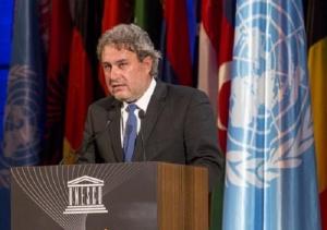 Министърът на културата Боил Банов поздрави творците и дейците на
