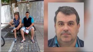 Намериха обесен тази сутрин изчезналия преди дни Петър Иванов Амов