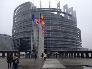ГЕРБ отново спечели изборите за новия Европейски парламент у нас.