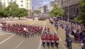 48 бойни машини, 10 самолета и вертолета и над 1000 воници на парада за Гергьовден