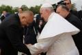 Борисов: Посещението на папа Франциск е реклама пред целия свят