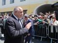 Борисов в Сибиу: ЕС се доказа като уникален инструмент за социално и икономическо сближаване