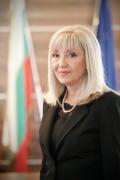 Петя Аврамова: С тол таксата оскъпяването ще е 1 лв за билет