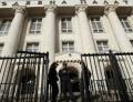 МВР: Сигналът за бомба в Съдебната палата е фалшив