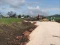 Започва строежът на нова отсечка от магистралата до Калотина