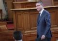Горанов: Не виждам как Борисов ще се оттегли в следващите години
