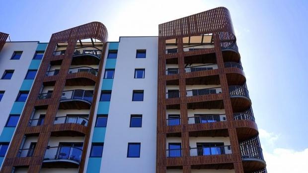 Повече нови жилища през 2019-а - най-много в Бургас, Варна и Пловдив