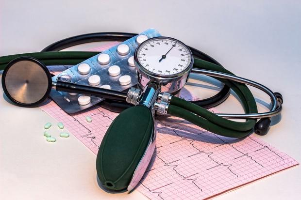 Всеки трети над 15-годишна възраст е с високо кръвно налягане