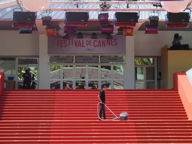 Започва филмовият фестивал в Кан