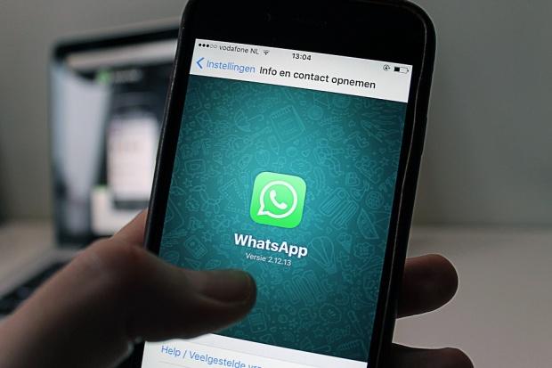 WhatsApp разкри пробив в сигурността