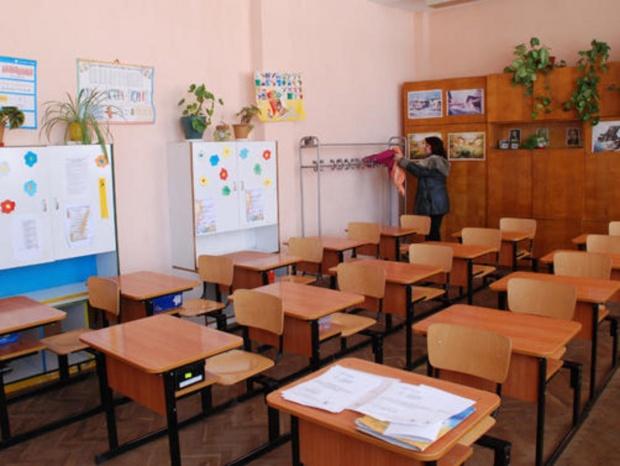 581 хиляди деца учат в българските училища