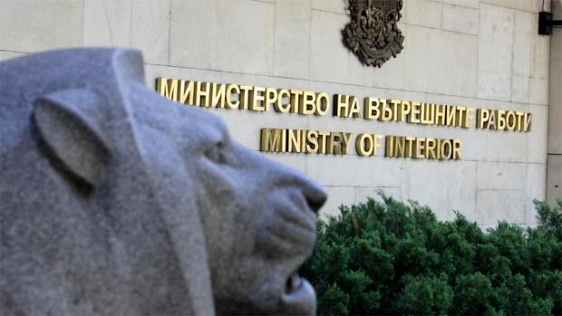 МВР получава 4,7 млн. лв. за охрана на евроизборите