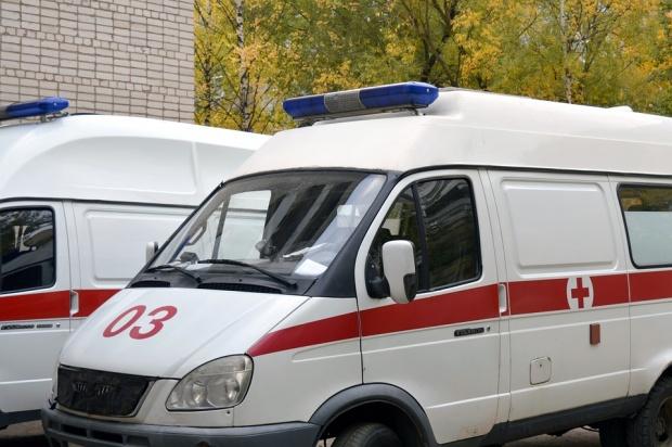 Автобус на градския транспорт блъсна пешеходец във Варна