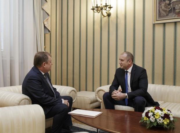 Радев: Кандидатурите за главен прокурор трябва да са добре аргументирани