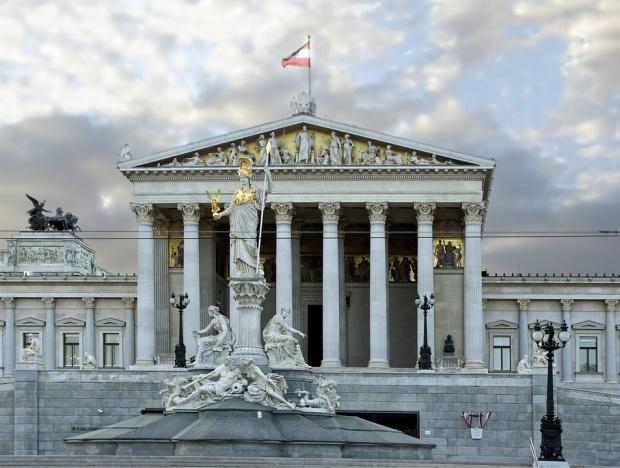 Финансово-шпионски скандал в австрийската управляваща коалиция?