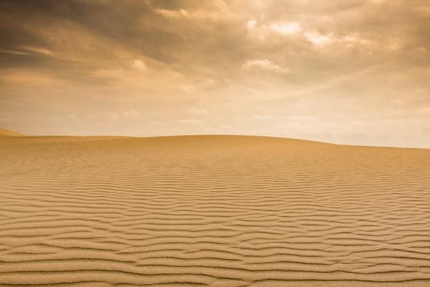 Няколко дни дишаме прах от Сахара