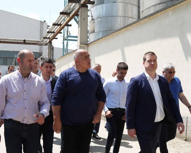 Кабинетът отпуска 0.5 млн. за откупуване на частни улици в Стара Загора