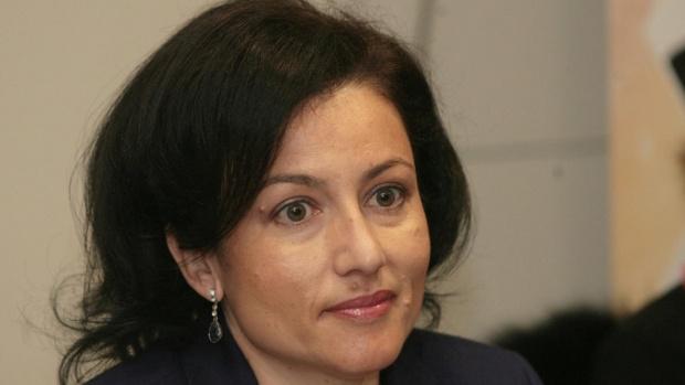 Министър Танева: Около 70 000 дка земи са с поражения от градушки