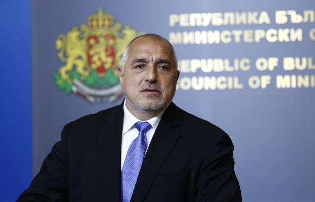 Борисов: Магистралата между Варна и Търговище ще е готова до октомври догодина