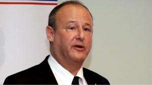 Американският посланик Ерик Рубин изрази надежда, че преговорите за изтребителите