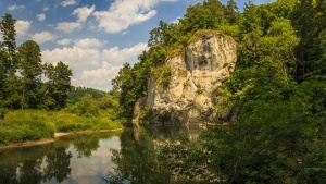 Река Дунав при Видин се покачиза последното денонощие с 47