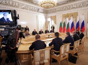 България и Русия имат стратегическо партньорство в енергетиката и следва