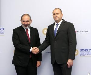 Перспективите за увеличаване на свързаността в региона на Черно море