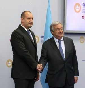 Отстъплението от многостранната дипломация застрашава сигурността и стабилността и е