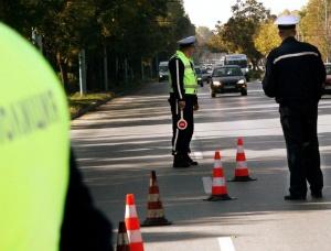 Засилени проверки на шофьорите за употреба на дрога и алкохолще