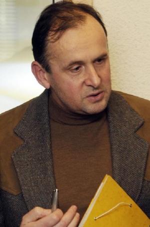 Снимка: Валентин Димитров-Топлото нямал пари за адвокат