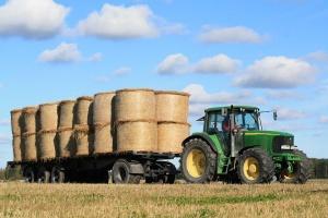 През 2018 г. средната цена на един декар земеделска земя