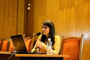 Млади и ентусиазирани архитекти от България, Италия и САЩ, представляващи
