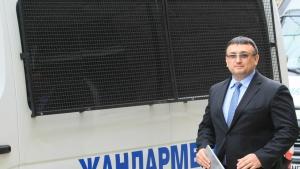 Снимка: Маринов: Има опити за настройване на обществеността срещу действията на полицията и прокуратурата