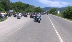 Засилени проверки очакват мотоциклетистите през лятото