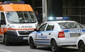 47-годишен мъж почина снощи в София след като беше ударен