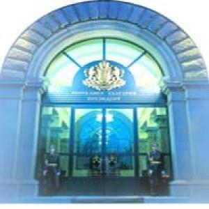 Със сезирането на Конституционния съд за някои от измененията в