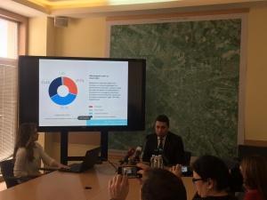 Спецпрокуратурата предаде на съдбившия заместник-кмет по транспорта на София Евгени