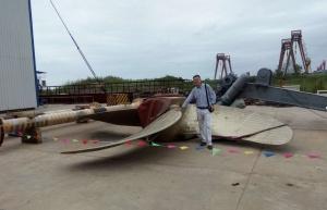 """Шест нови кораба за насипни товари строи Китай за """"Български"""