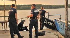 Снимка: Откриха труп в езеро край Шумен