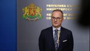 Скандалният шеф Лозан Панов е даден на Инспектора към Висшия