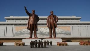 Северна Кореязаяви, ченяма да отстъпипред санкциите на САЩ и обвини