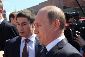 Президентите на САЩ и Русия Доналд Тръмп и Владимир Путин