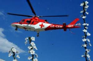"""Искаме еврофинансиране за """"летящи линейки"""""""